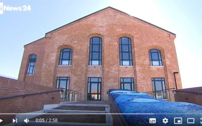 Rai News 24, il video del Museo Classis Ravenna