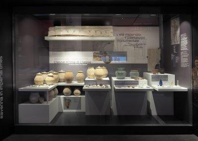 Foto 18: vetrina della Ravenna Imperiale