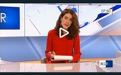 Classis su RAI 3 – Buongiorno Regione del 9 gennaio 2019